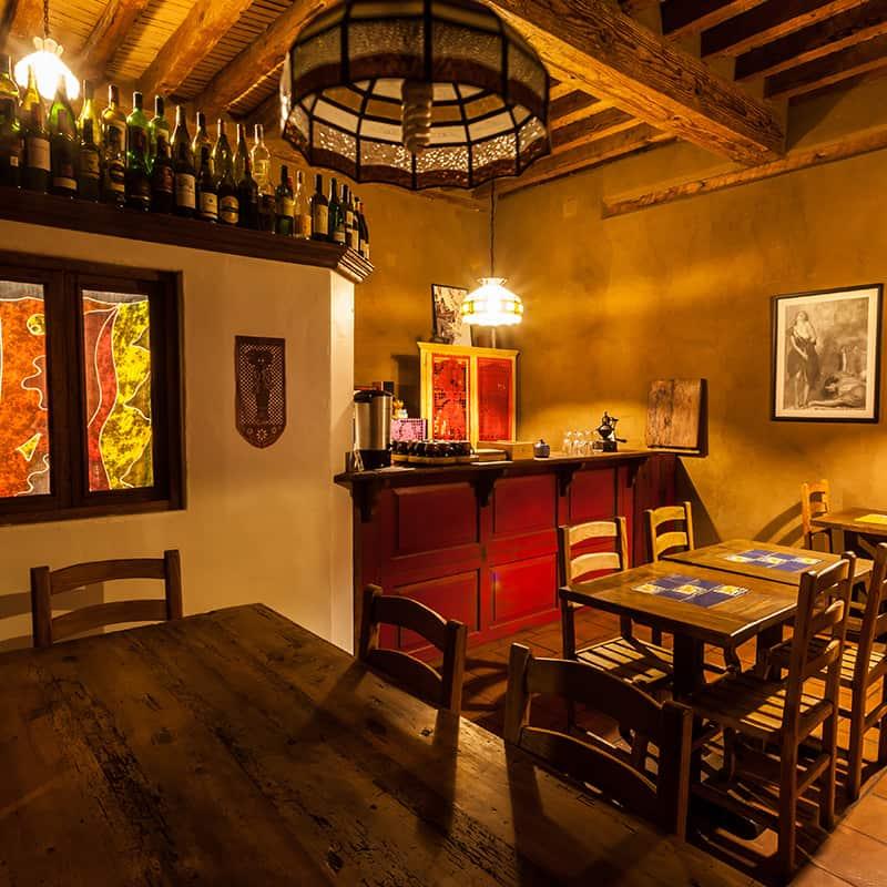 hotel-en-patzcuaro-cocina
