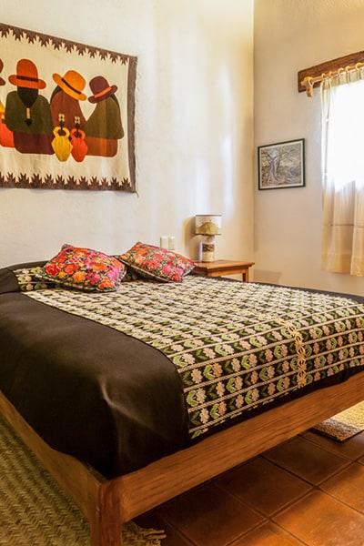 Hotel en Pátzcuaro Isawara