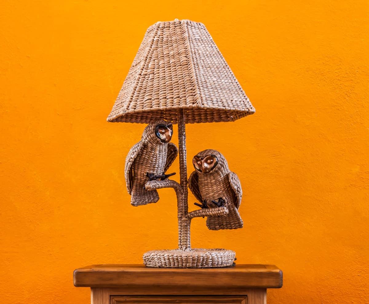 Hotel en patzcuaro lampara chuspata